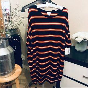 Lularoe Irma shirt. Size XL